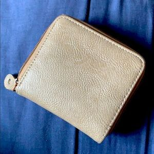 Mini Wallet and Coin holder/purse